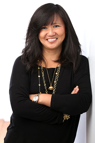 Julie Han - life transition coach Summit NJ