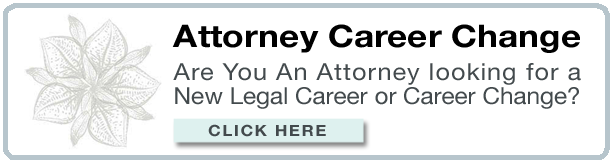 Make a Lawyer Career Change
