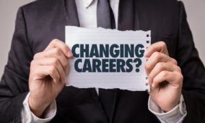 change careers