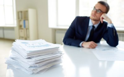 Are You Feeling Stalled In Your Career?