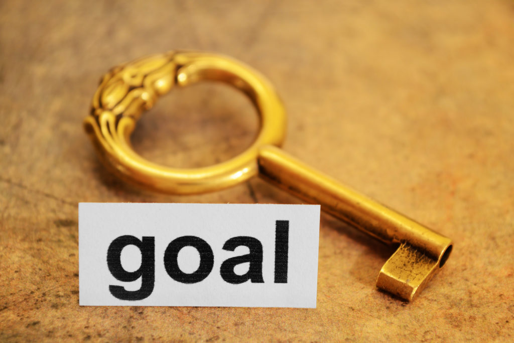 how to set long term goals